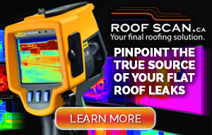 Roof Scan.ca | Industrial Roofing Toronto
